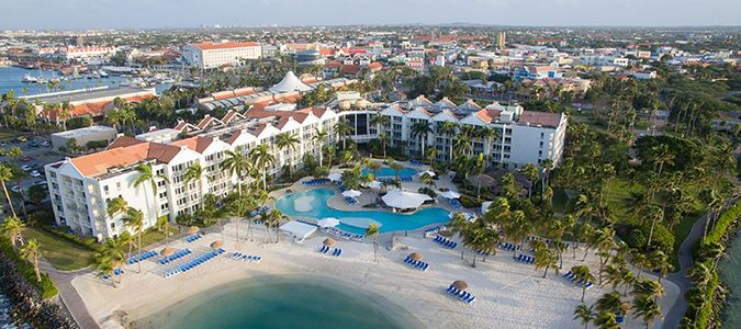 Aruba Vacation Packages United Vacations - Aruba vacations all inclusive