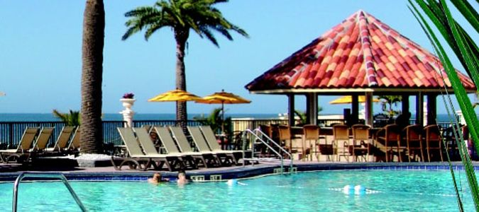 Featured Clearwater Hotels