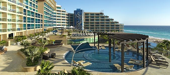 All inclusive resorts with gambling