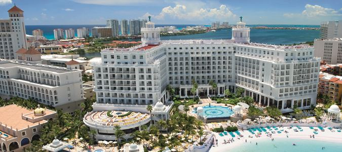 Complete AllInclusive Vacation Packages United Vacations - All inclusive vacations with air
