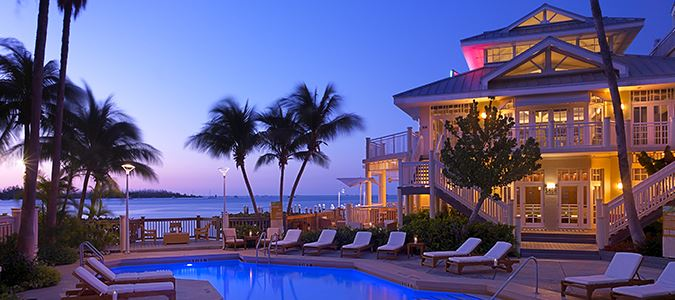 Hyatt Key West Resort &amp; Spa