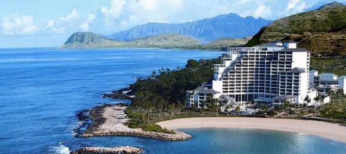 JW Marriott Ihilani Resort & Spa