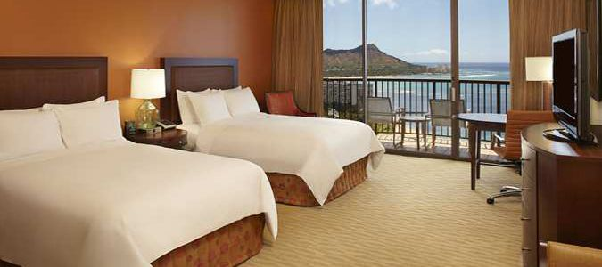 Hilton Hawaiian Village Resort and Spa