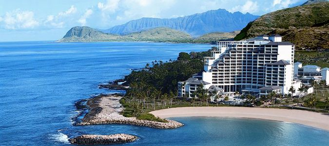JW Marriott Ihilani Ko'olina Resort And Spa