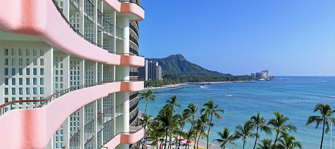 Mailani Tower at The Royal Hawaiian, a Luxury Collection Resort
