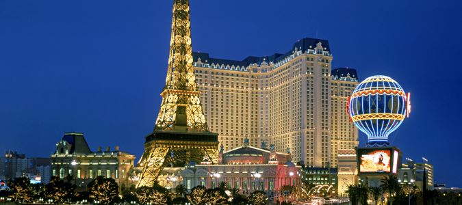 Hotel and casino las vegas vacation machines a sous gratuites casino tropez