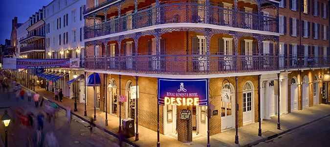 New Orleans Vacation Packages MSY Southwest Vacations - New orleans vacations