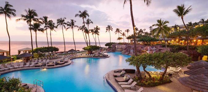 Maui Vacation Packages United Vacations - Cheap hawaiian vacations