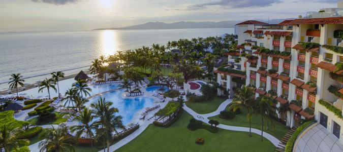 Grand Velas Riviera Nayarit, All Inclusive