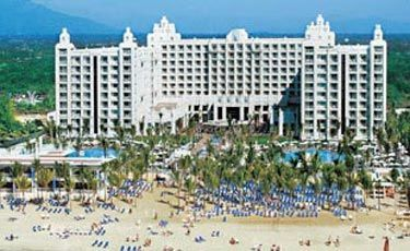 Riu Vallarta All Inclusive