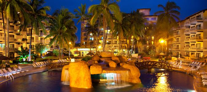 Villa del Palmar Puerto Vallarta All Inclusive