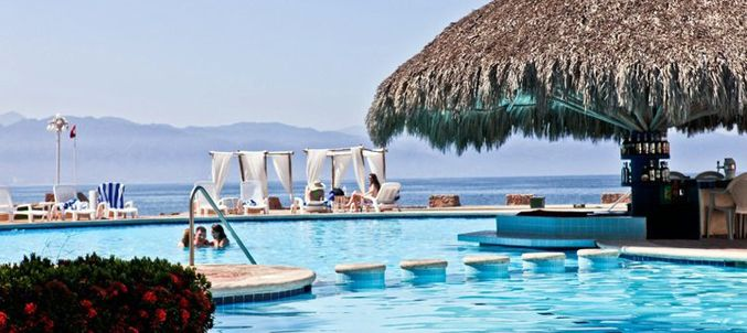 Vamar Vallarta, All Inclusive Beach Resort