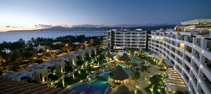 Marival Residences & World Spa - All Inclusive