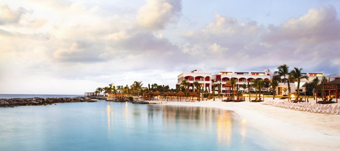 Aventura Cove soon to be Hard Rock Riviera Maya