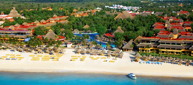 Cancun All Inclusive Vacation Packages United Vacations