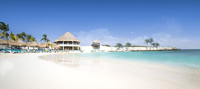 All Inclusive Hotels Near Xel Ha