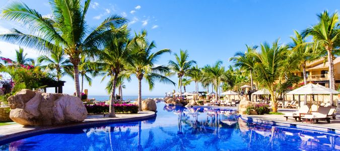 Fiesta Americana Grand Los Cabos All-Inclusive Golf & Spa