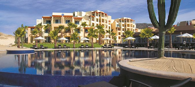 Pueblo Bonito Pacifica Resort & Spa Adults Only, All Inclusive
