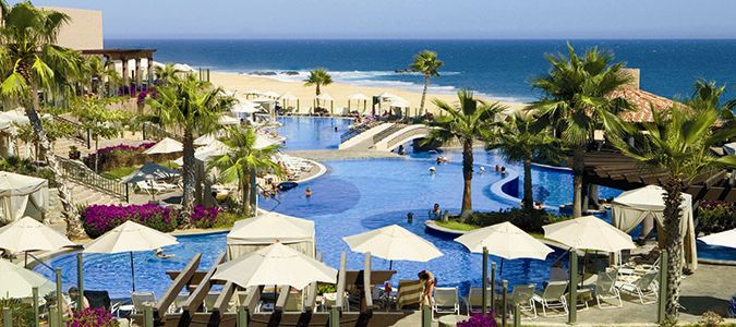 Pueblo Bonito Sunset Beach, All Inclusive