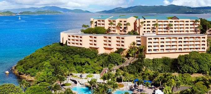 Hotels In St Thomas Virgin Islands Newatvs Info