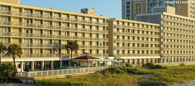 Westgate Myrtle Beach Oceanfront Resort Check In Time