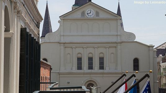 New Orleans Vacation Packages (MSY)
