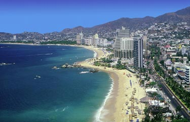 City Tour - Acapulco