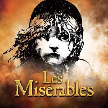 Les Miserables Dinner & Theatre Package