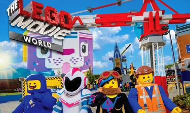 1-Day Legoland California General Admission