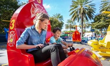 1-Day Legoland/Sea Life Hopper w/2nd Day FREE!