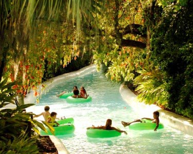 Busch Gardens Tampa And Adventure Island Combo