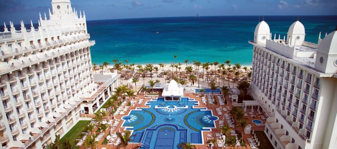 All-Inclusive Caribbean Vacation Packages