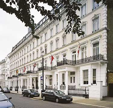 Accommodations London Amba Hotel Marble Arch Grosvenor Hotel