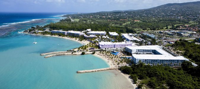Riu Resorts Funjet Vacations