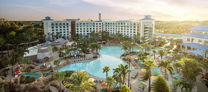 Universal Orlando Resort Vacation Packages Southwest Vacations
