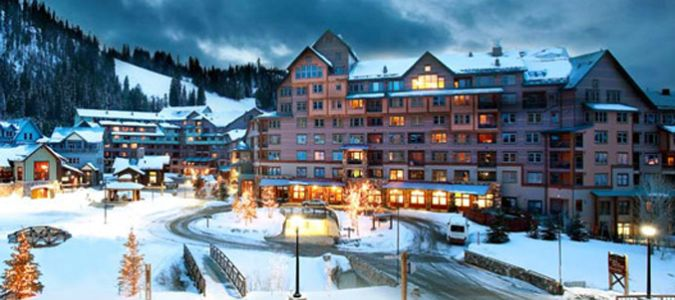 Here Are A Few Of Our Most Por Winter Park Resorts
