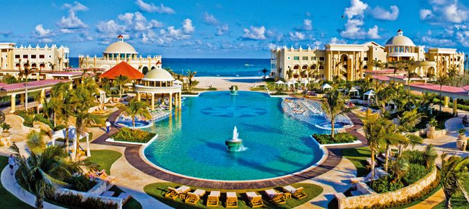 Iberostar Grand Paraiso - All Inclusive