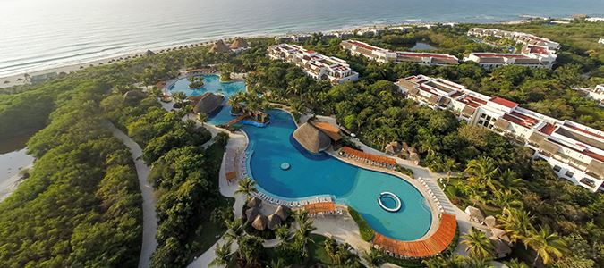 Valentin Imperial Riviera Maya - All Inclusive