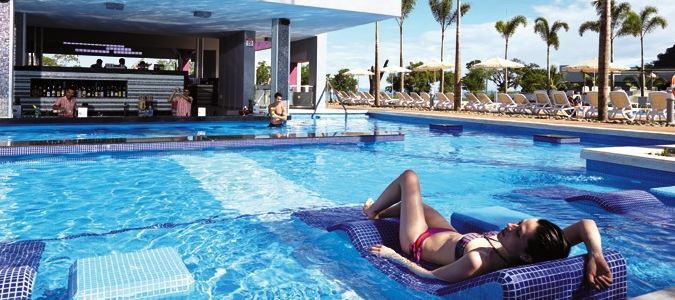 Riu Palace Costa Rica All-Inclusive