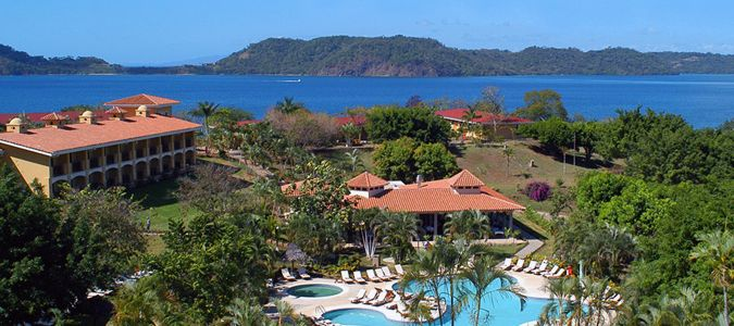 Occidental Papagayo Adults Only - All Inclusive