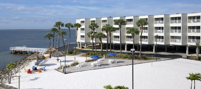 Here Are A Few Of Our Most Por Tampa Bay Resorts