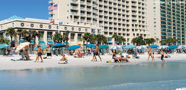 Here Are A Few Of Our Most Por Myrtle Beach Resorts